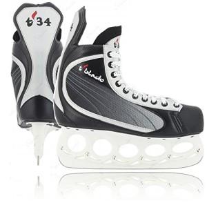 Eishockey Schlittschuhe Vergleich