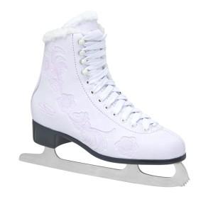 Eiskunstlauf Schlittschuhe Test