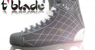 T-Blade Logo